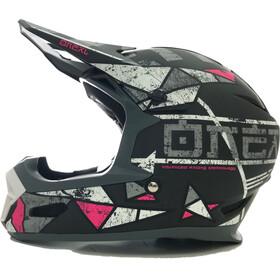 O'Neal Fury RL Helmet zen pink